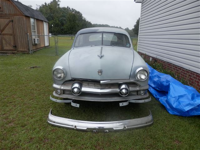 1951 ford 4 door sedan for sale stedman north carolina for 1951 ford 4 door sedan
