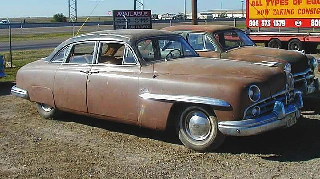 1949 Lincoln Cosmopolitan for sale