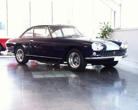 1965 Ferrari 330GT for sale