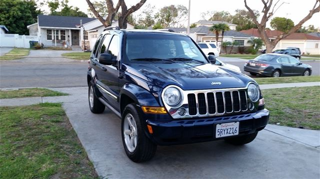 jeep liberty for sale classic libertys collector car ads. Black Bedroom Furniture Sets. Home Design Ideas