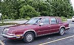 1992 Chrysler Imperial