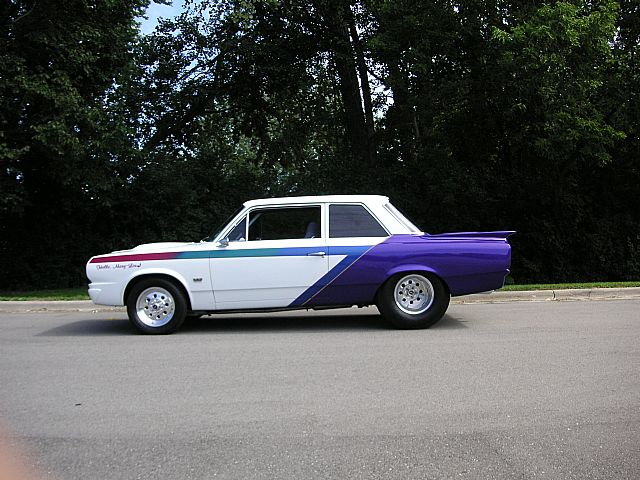 1967 Rambler American for sale