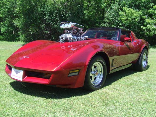 1981 chevrolet corvette for sale longview illinois. Cars Review. Best American Auto & Cars Review