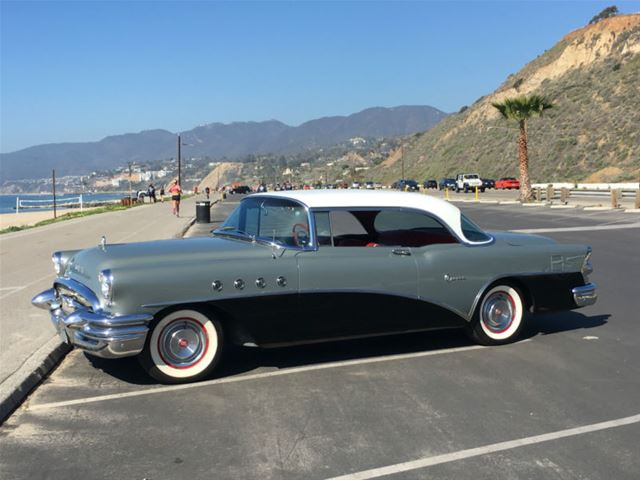 1955 Buick Riviera for sale