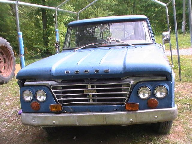 1964 Dodge Pickup for sale