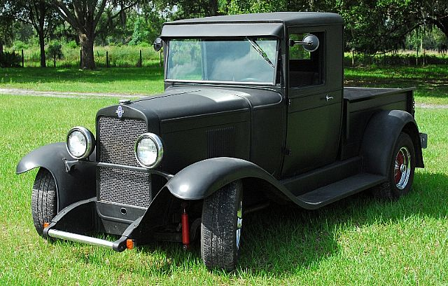 1930 Chevrolet Pickup for sale