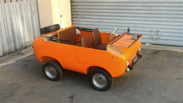 1966 Fiat FERVES for sale