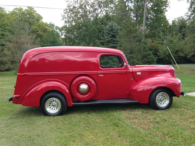 1941 Ford Panel Delivery