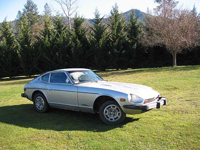 1978 Datsun 280Z for sale