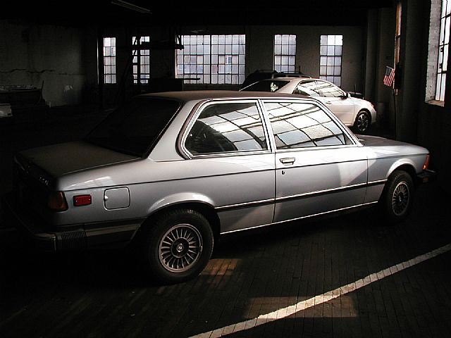 1978 Bmw 320i For Sale Philadelphia Pennsylvania