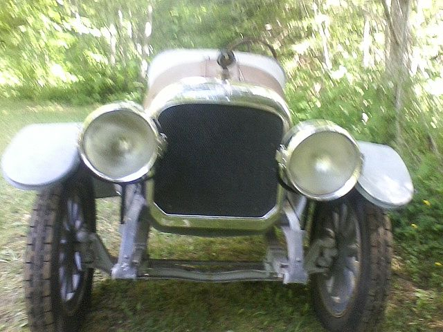 1920 Other Cunningham for sale