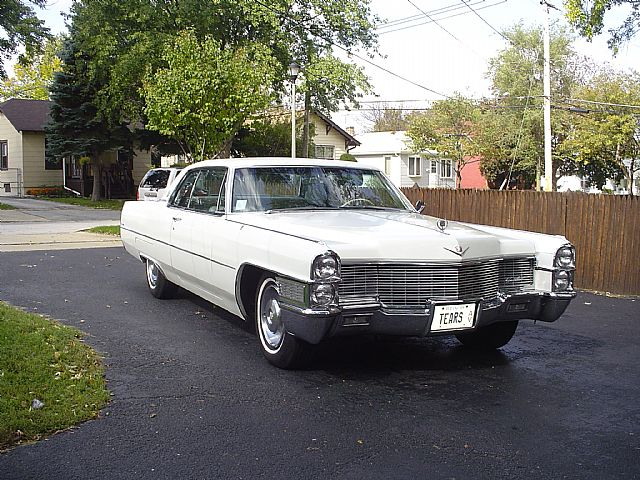 1965 cadillac coupe deville for sale lombard illinois. Cars Review. Best American Auto & Cars Review