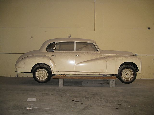 1953 Mercedes 300 for sale