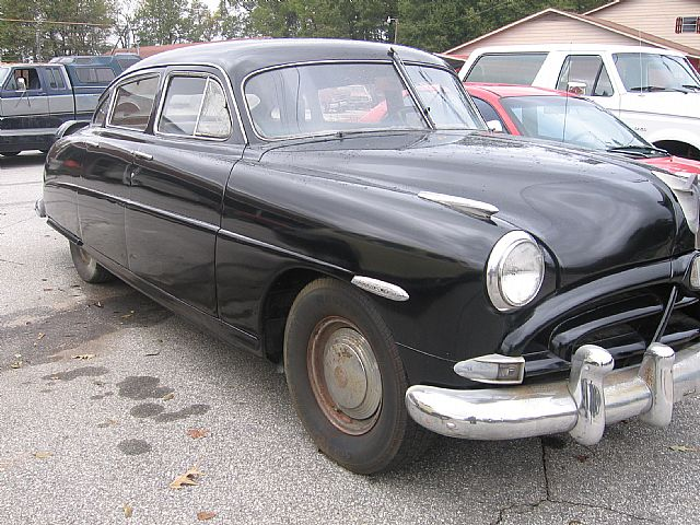 1952 Hudson Wasp for sale