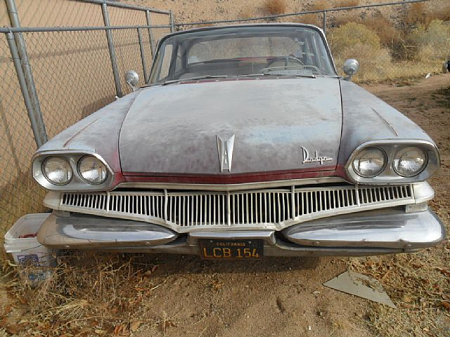 1960 Dodge Dart for sale