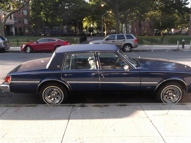 1976 Cadillac Seville For Sale Brooklyn New York