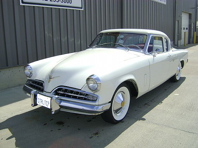 superior quality buy sale new arrive 1954 Studebaker Starlight For Sale Sioux City, Iowa