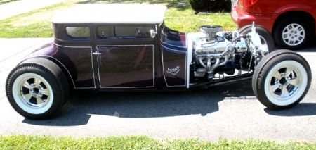 1927 Ford Hot Rod for sale