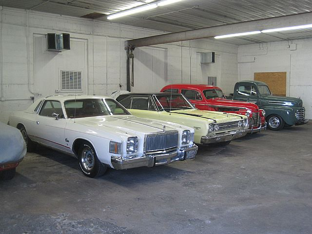 1979 Chrysler Cordoba for sale