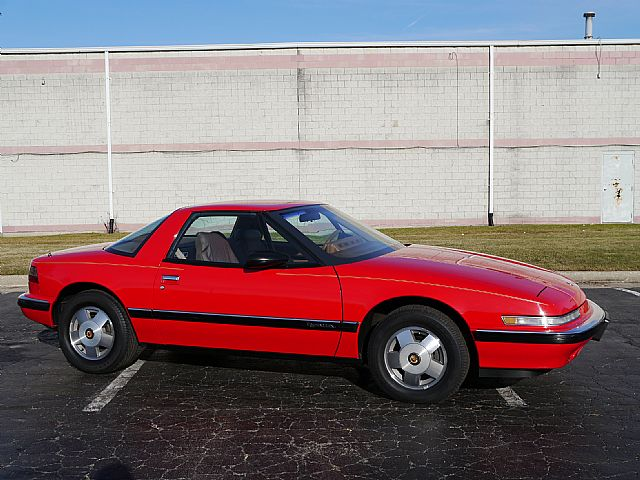 1988 Buick Reatta for sale