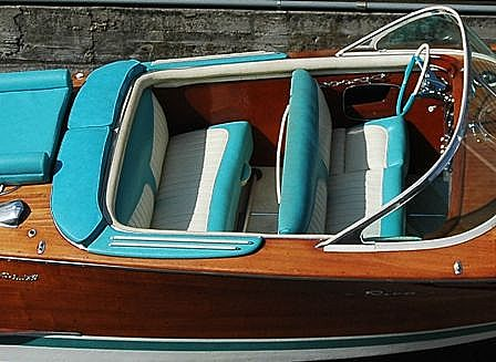 1965 Other Riva Ariston for sale