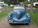 1937 Willys 4 Door Sedan
