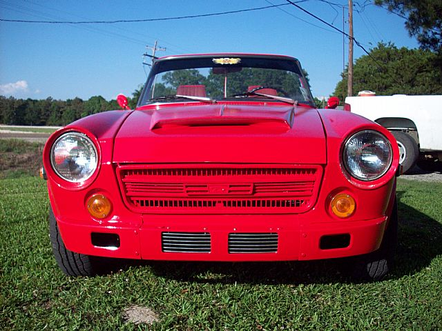 1969 Datsun SRL311 for sale