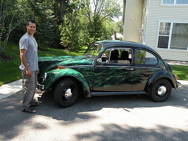 1970 Volkswagen Beetle For Sale Prior Lake, Minnesota