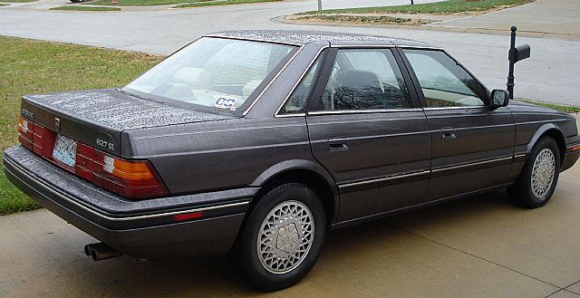 1991 Rover Sterling for sale