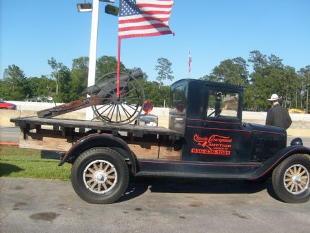 1927 Chevrolet Truck for sale