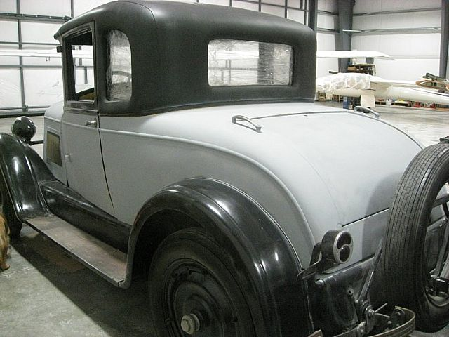 1927 Studebaker Dictator for sale