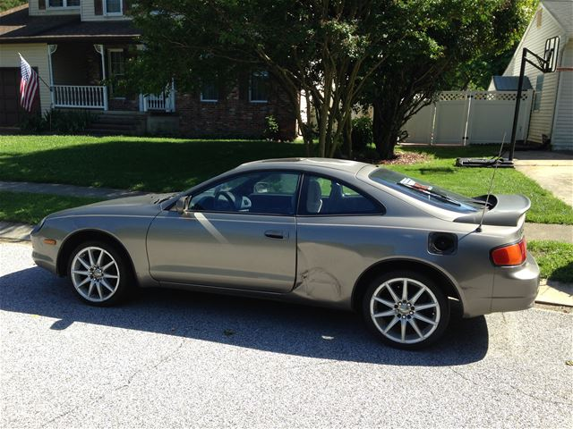 1995 Toyota Celica for sale