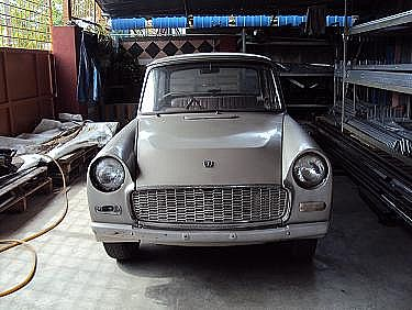 1963 Toyota Publica 700 for sale