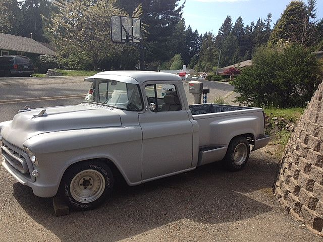 1957 Chevrolet Truck for sale