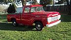 1959 Ford F100