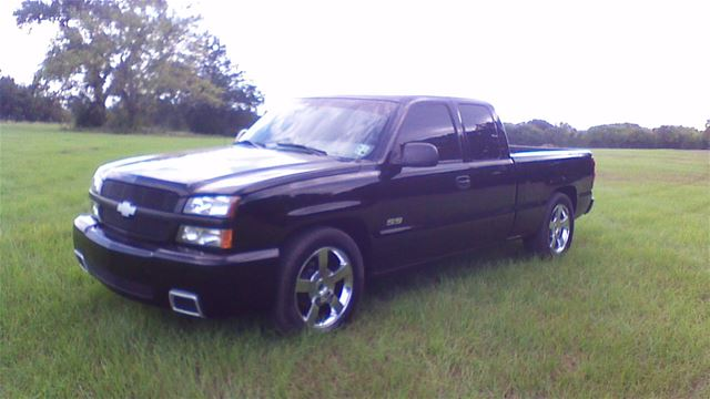 2003 Chevrolet 1500 for sale