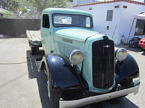 1936 Dodge Truck for sale