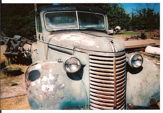 1939 Chevrolet Pickup for sale