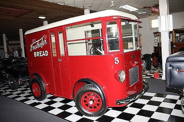 1934 Other Twin Coach Delivery for sale