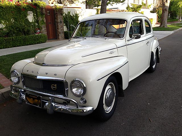 1960 Volvo PV544 for sale