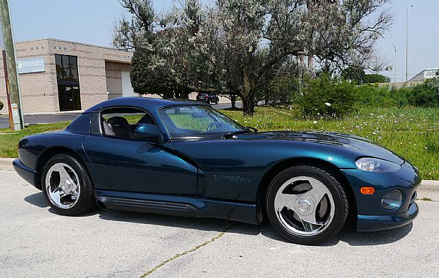 1995 Dodge Viper for sale