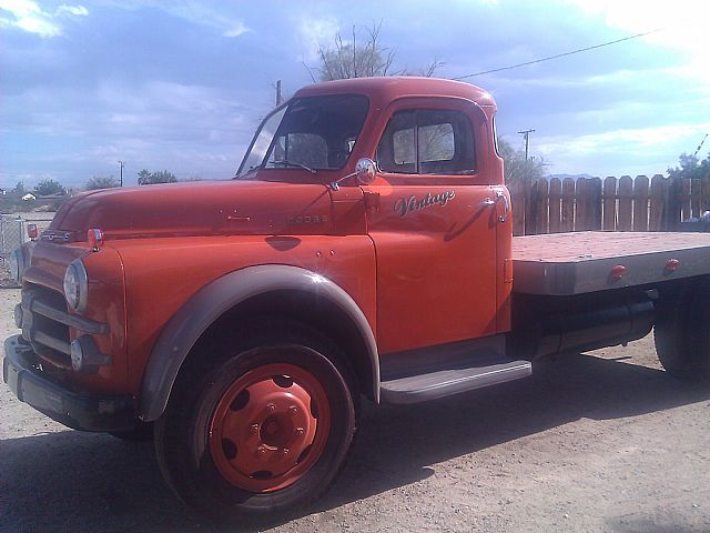 1953 Dodge B Series for sale