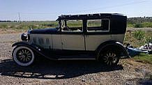 1929 Willys Overland for sale