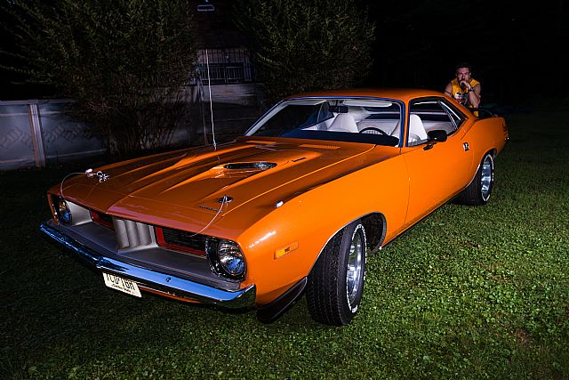1973 Plymouth Cuda For Sale: 1973 Plymouth Cuda For Sale Hampton TWP, New Jersey