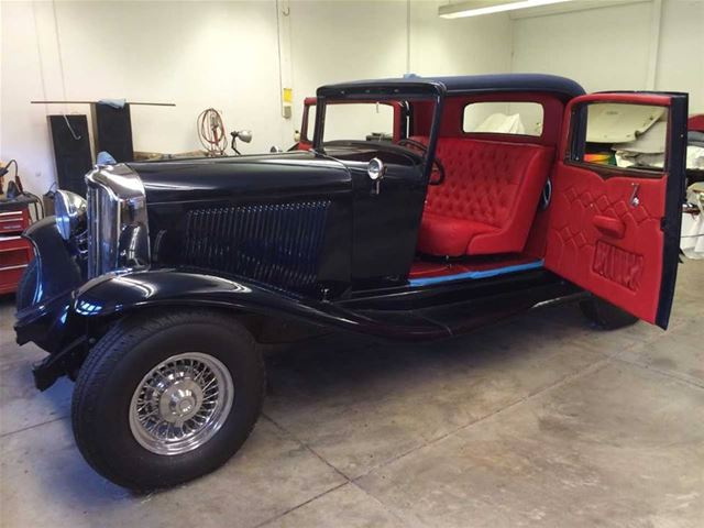 1932 Auburn 8100 for sale