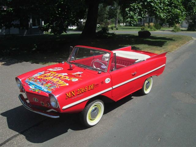 1967 Other Amphicar