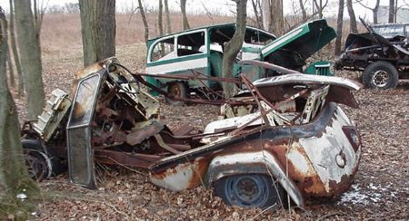 1954 Willys Station Wagon for sale