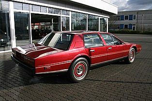 1983 Aston Martin Lagonda for sale