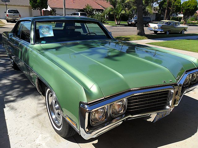 1970 Buick Electra for sale