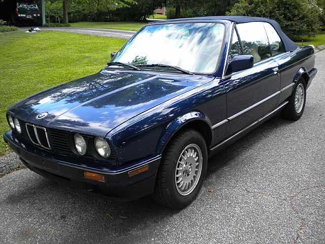 1991 BMW 318i for sale
